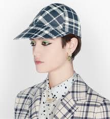 Designer <b>Hats</b> & Gloves for Women | DIOR