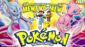 Star Toons India: Pokémon Movie Mewtwo Ka Badla HINDI Full Movie