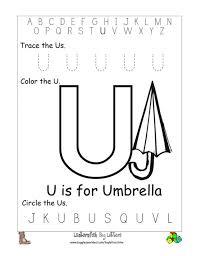 Letter H Worksheets For Preschool And Kindergarten Free U Work ...