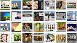 here is a list of the top 100 pieces of free photo editing software and management tools