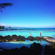Great Swimming Area Review Of Carlsmith Beach Park Hilo