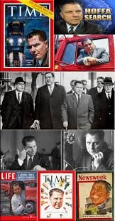 Image result for 1975 Jimmy Hoffa disappears