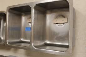 Stainless Steel Kitchen Sink Undermount Pops Discount Building