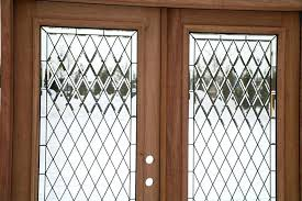 leaded glass double front doors home design ideas front door leaded glass wooden front door with