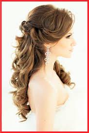 Festliche Frisuren Lange Haare Offen Locken Frisur Ideen