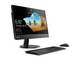 Lenovo 10NQ002CSA V510Z Intel Core i5-7400T 2.4GHz 23\ All-In-One PCs - Wootware