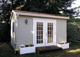 outdoor shed office. Outdoor Shed Office The Shop Home Garden Storage Sheds Turned H