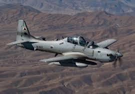 At 6b Texan Ii Light Attack Aircraft Why The Afghan Air Force Just Got 4 Additional A 29 Super