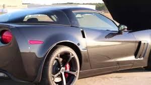 2012 Corvette Grand Sport 100th Centennial Edition For Sale~Less ...