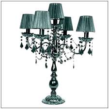 black crystal lamp black crystal lamp shade shades for chandeliers whole chandelier table lamps crystals with