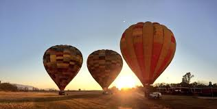 photo essay hot air ballooning over south africa whiskey tango  hot air ballooning south africa