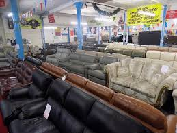 part exchange your old sofa against a new one