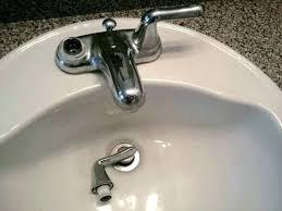replacing kohler bathroom faucet cartridge sink special fix 6 removing a cartridg