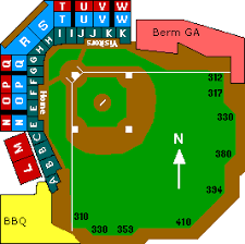 Nlfan Com Sioux Falls Canaries Tickets Seating