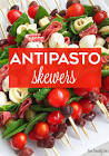 antipasto skewers   easy and perfect for picnics