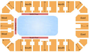 Stampede Rodeo Seating Chart Stampede Corral Tickets In Calgary Alberta Stampede Corral