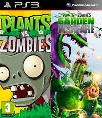 zombies classic inglés plants vs zombies garden warfare playstation 3