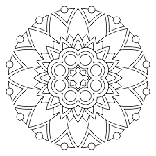 New designs will be added over time. Print Mandala Coloring Pages Mandala Coloring Mandala Coloring Pages Simple Mandala