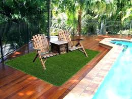 pool deck carpet tiles outdoor grass mats aluminum floor ideas rugs front swimming best of the home depot outdoor mats deck rugs