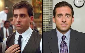 the office pics. Steve Carell The Office Pics