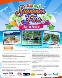 index of uploads updates promos 2014 04 06 summer fun raffle poster jpg