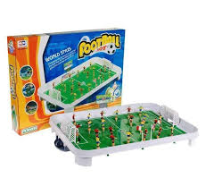 <b>Настольная игра футбол</b>, настольный футбол для детей
