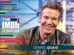 why dennis quaid loves playing the bad guy