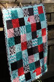 Easy Block Quilt Patterns