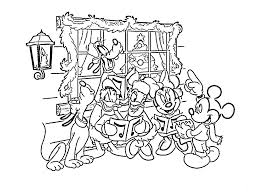 Free walt disney_christmas_coloring_pages_sheets_pictures_the_colors_for_kids_girls_boys_children50 free christmas coloring pages online on christmas coloring games online