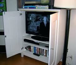 enclosed tv cabinet architecture enclosed cabinet