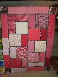 Arkansas Razorback Quilt & ... Pattern is Big Block Quilt by Black Cat Creations. Name:  Attachment-267465.jpe Views: 7763 Size: 138.5 KB Adamdwight.com