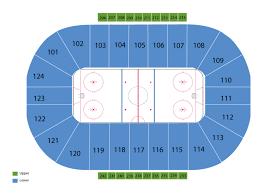 Reading Royals Tickets At Santander Arena On January 17 2020 At 7 00 Pm