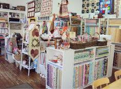 Color coordinated quilting shop display idea   Display Ideas ... & The Fat Quarters - UK Online Patchwork and Quilting Shop :-) Adamdwight.com