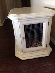 architecture pet crate end table awesome pertaining to 3 from pet crate end table