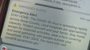 Check spelling or type a new query. Timeline Every Major Covid 19 Development In San Antonio Since The Start Of The Pandemic
