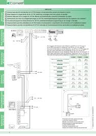 comelit installation instructions 8171is wiring diagram