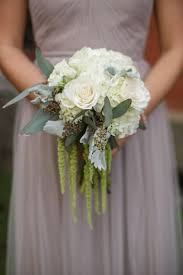 best images about mississippi wedding florist simple bridesmaids bouquet white hydrangea bouquet hanging amaranthus cream and gray bouquet cream and greenery bouquet demopolis al wedding