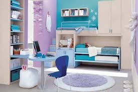 blue and purple bedrooms for girls.  Girls Modern Bedroom Ideas For Teenage Girls Blue And Purple Blended Throughout And Bedrooms For P