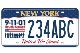Sells Days State Plates 9 Three 11 Dmv In Over 150 Licences