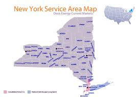 National Grid Customer Service New York Utility Service Area Coned Keyspan Ny Oasis Energy