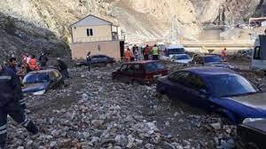 Son dakika... Artvin'de sel felaketi: 1 kişi hayatını kaybetti, 3 kişi  kayıp | Video - Son Dakika Haberleri İnternet