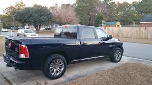 December 2014 Ram 1500 Diesel Truck of the Month Contest (Holiday ...