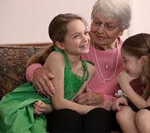 Parenting Tips  Establishing the Role of Grandparents in Children     s Lives