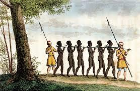 Resultado de imagen para fotos de esclavos