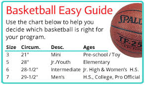 Which Basketball Is Better For My Program S S Blog