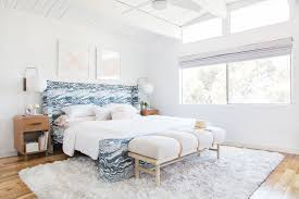 Our Master Bedroom - Finally + Get The Look - Emily Henderson