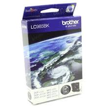 <b>Картридж Brother LC985BK</b> Черный (Black) — купить, цена и ...
