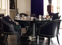 Glamorous home Ralph Lauren Home – Apartment No e Collection