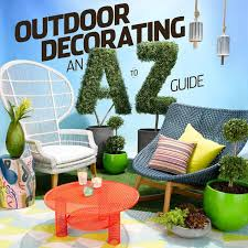 an array of 26 elements you can bine to make your outdoor e as chic and eclectic as your indoor domain