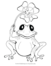 frog pictures to print. Brilliant Frog Frog Coloring Pages To Print Pictures Also Color  Luxury Ideas With Frog Pictures To Print A